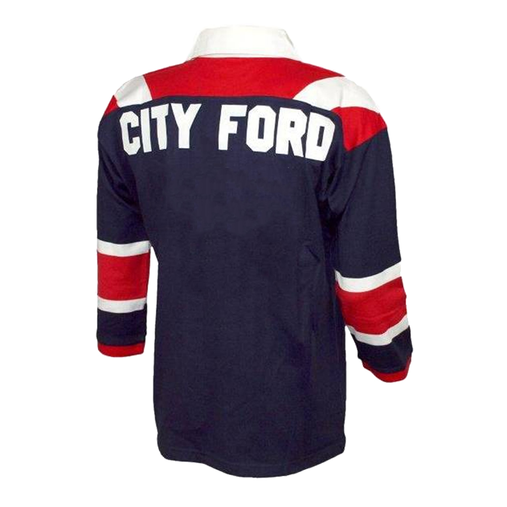 brand new 2191c 87b9c Buy 1976 Eastern Suburbs Roosters Retro Jersey – Mens - Your ...