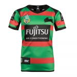 2018 South Sydney Rabbitohs Home Youth - Front