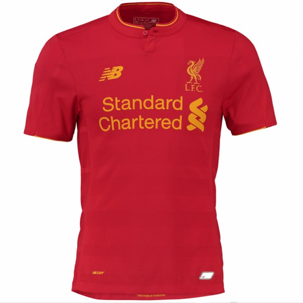 Image Result For Liverpool Fc Jersey Brand
