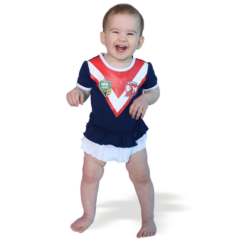 FS Roosters Girls