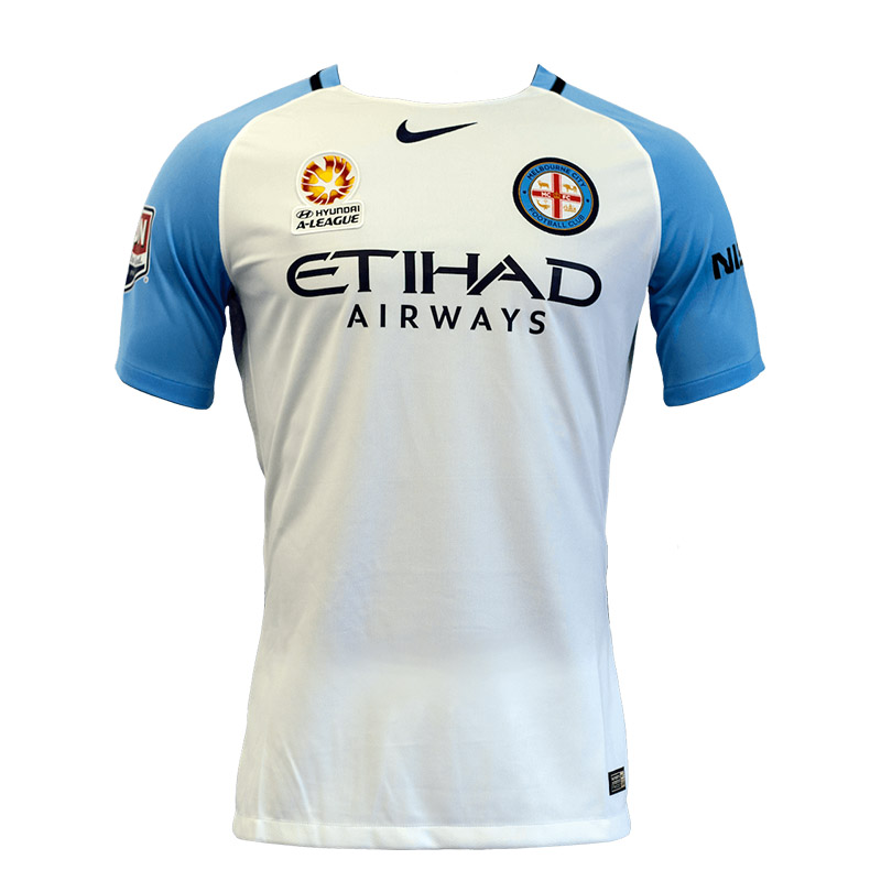 61a4e551242 Personalised A League Soccer Jerseys - Your Jersey