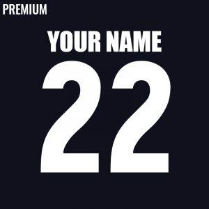 afl onesie carlton premium