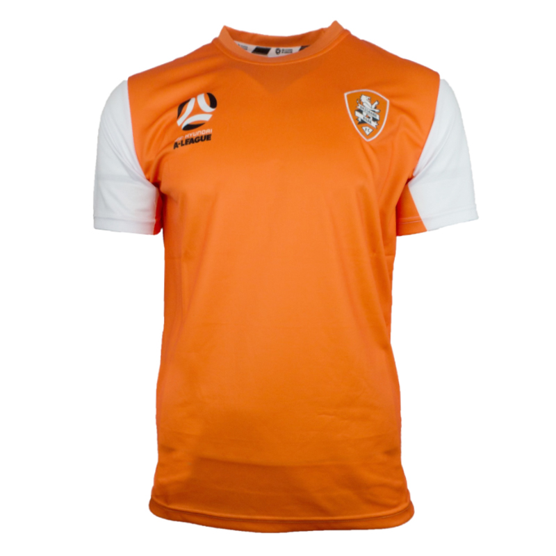 201718 brisbane roar Home front