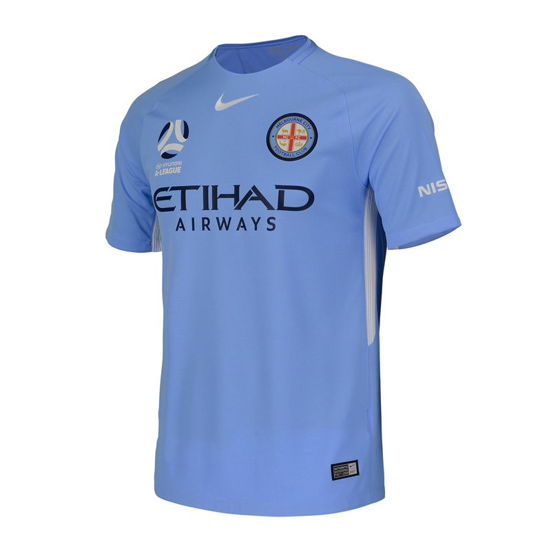201718 Melbourne City Home Front