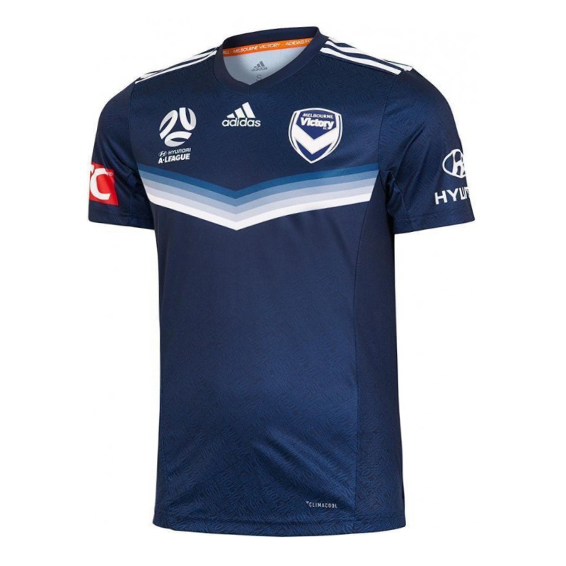 Melbourne Victory Home Front