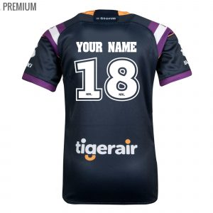 2018 Melbourne Storm Home Youths - premium