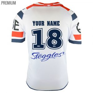 2018 Sydney Roosters Away Mens Jersey