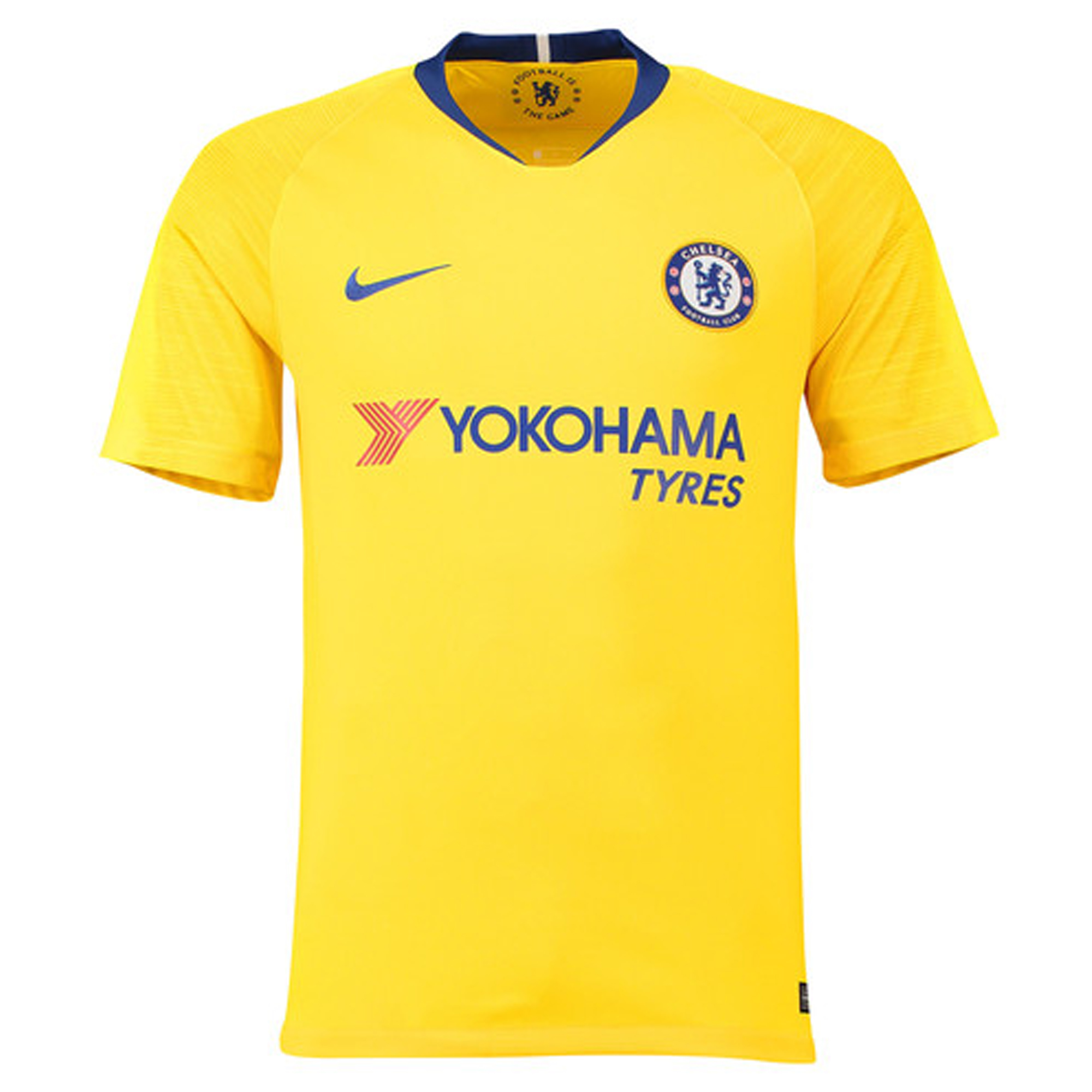 54c6039ce Buy 2018-19 Chelsea FC Away Shirt - Mens - Your Jersey
