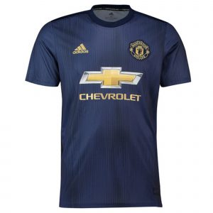 129db24f7c1 Personalised Manchester United Football Jerseys - Your Jersey