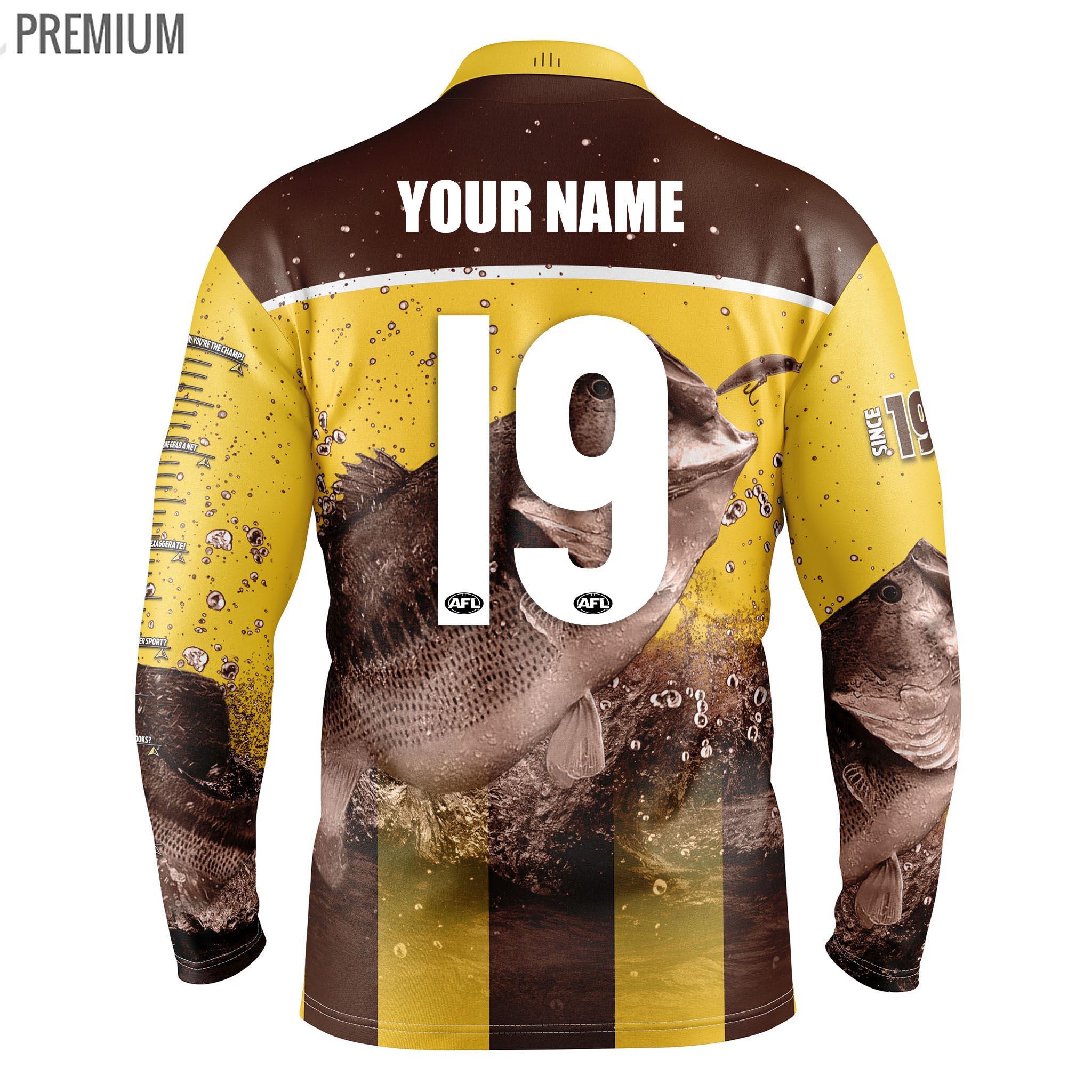 Hawthorn Football Club T Shirts | Azərbaycan Dillər Universiteti