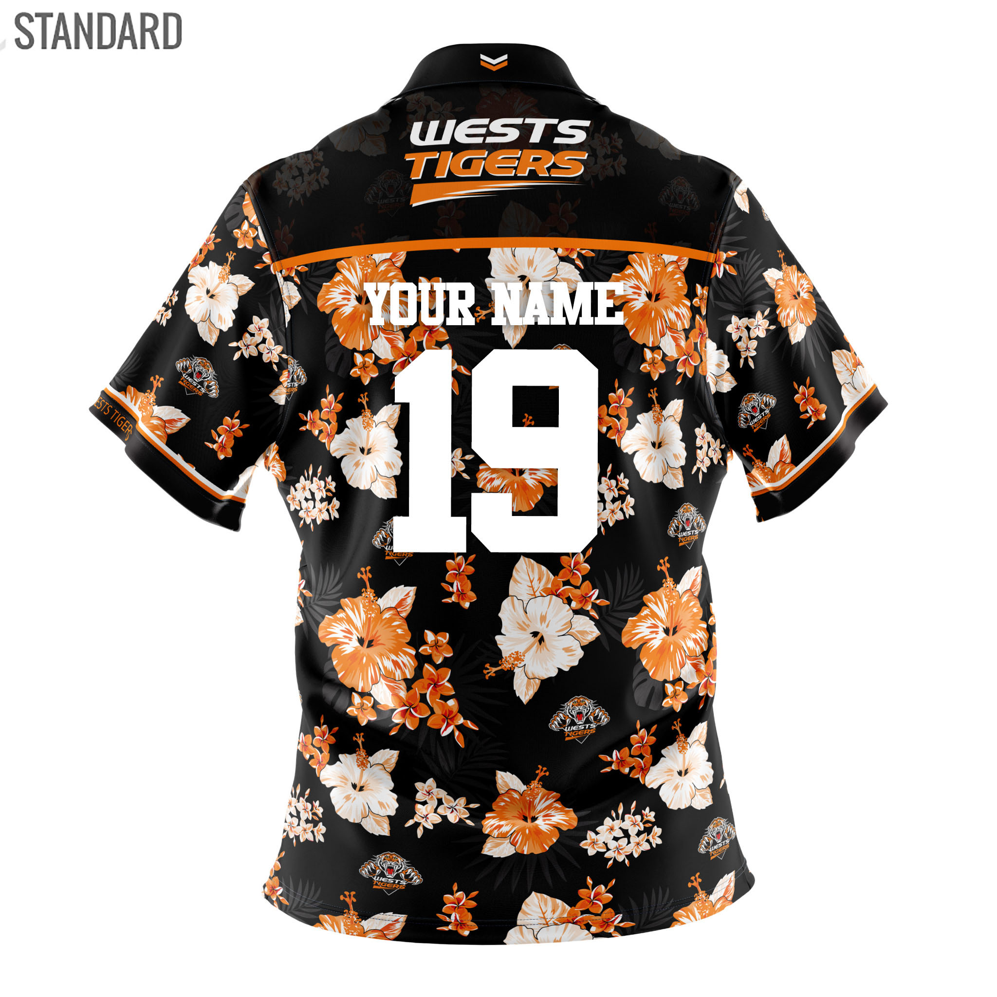 wests tigers indigenous jersey 2019