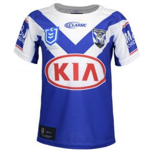 42c3a4d88f5 Personalised Canterbury Bulldogs Jerseys | Your Jersey