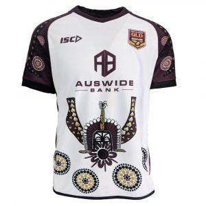 f25455500 Personalised Queensland Maroons Jerseys - Your Jersey