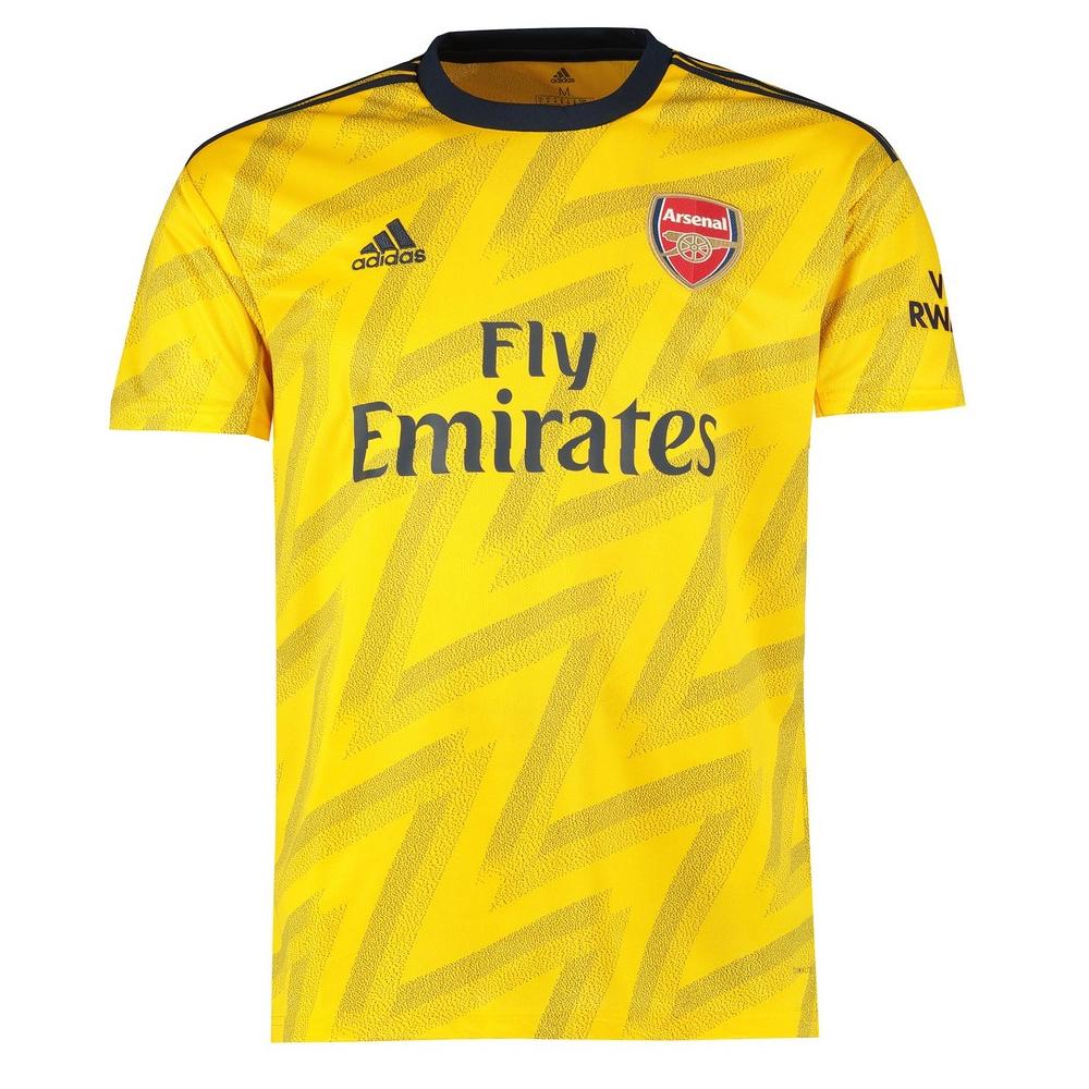 camiseta arsenal 2020 mercadolibre