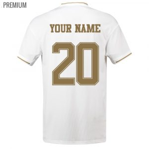 low priced 14f4d 11a45 Personalised Soccer Jerseys - Your Jersey