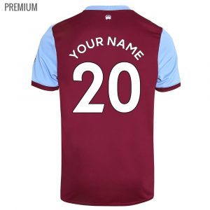 more photos 58140 59745 Personalised West Ham United Jerseys - Your Jersey