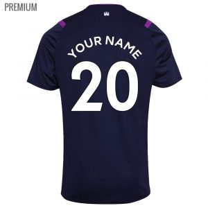 more photos 66b83 02ad4 Personalised West Ham United Jerseys - Your Jersey